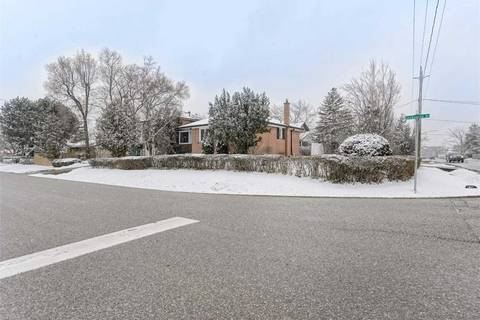 House for sale at 482 Seabourne Dr Oakville Ontario - MLS: W4704231