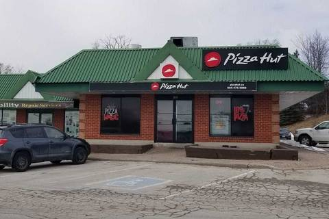 Commercial property for sale at 482 The Queensway South  Georgina Ontario - MLS: N4407379