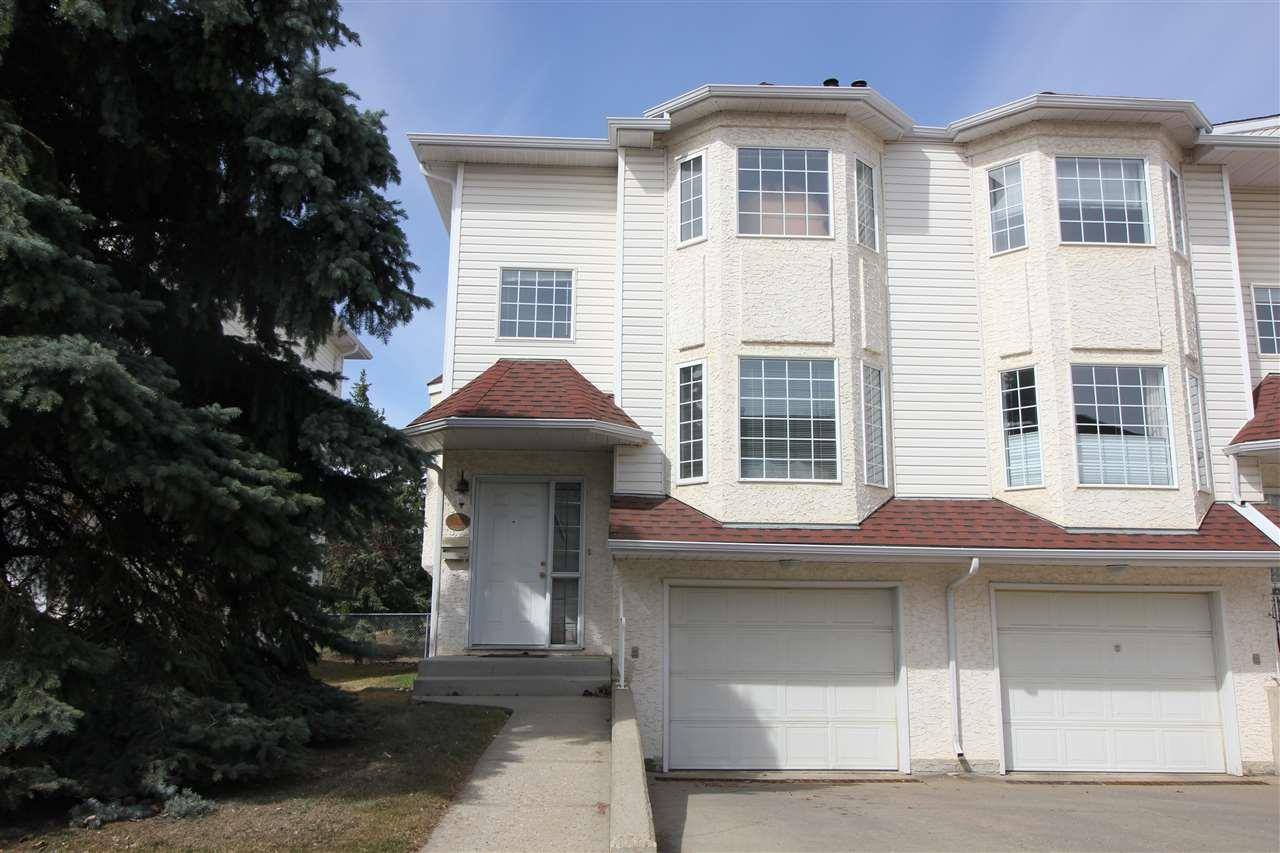 Townhouse for sale at 4820 104a St Nw Edmonton Alberta - MLS: E4184151