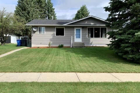 House for sale at 4820 52 Ave Eckville Alberta - MLS: A1026301