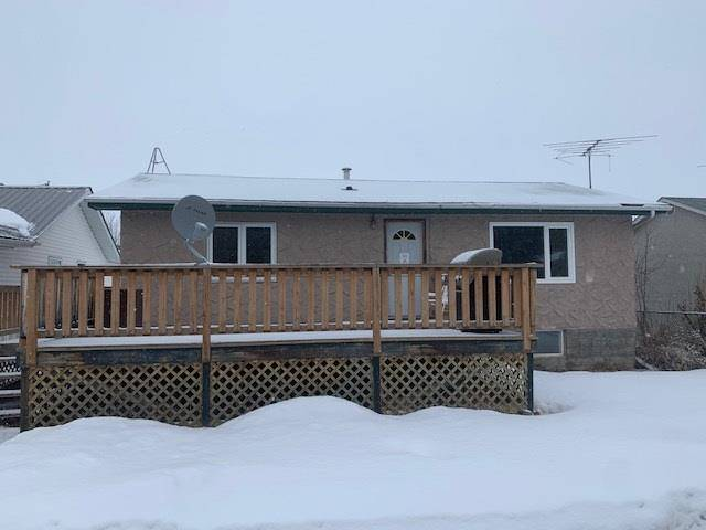 House for sale at 4820 53 Ave Warburg Alberta - MLS: E4191624
