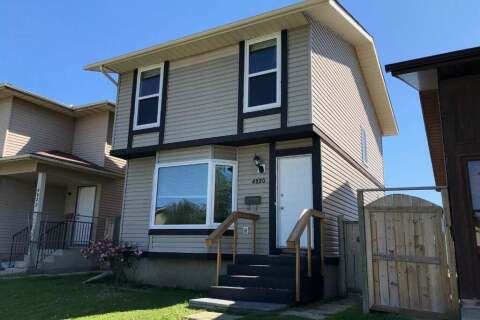 House for sale at 4820 60 St NE Calgary Alberta - MLS: A1015145