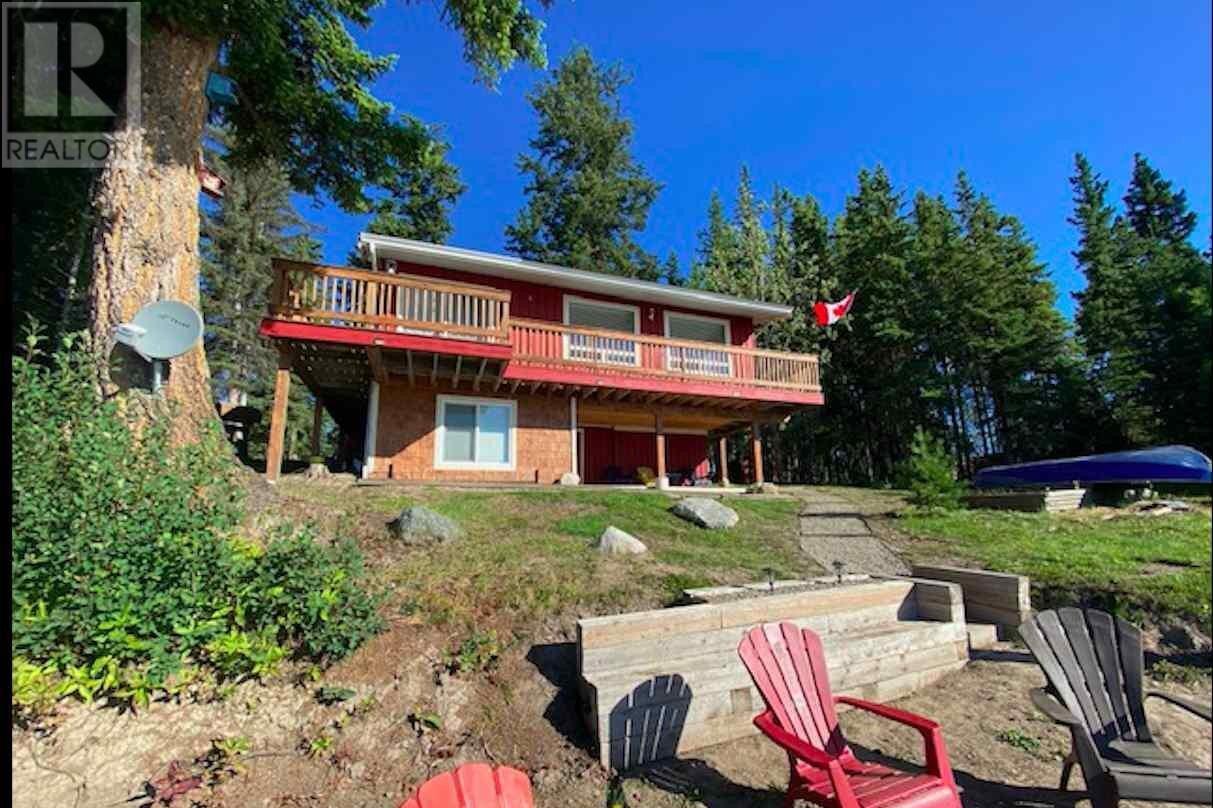 House for sale at 4820 Binnie Rd Lac La Hache British Columbia - MLS: R2483027
