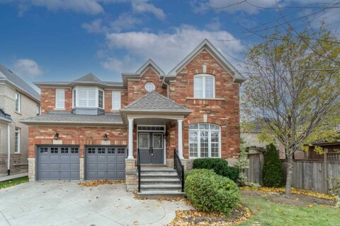 House for sale at 4820 Fulwell Rd Mississauga Ontario - MLS: W4977352