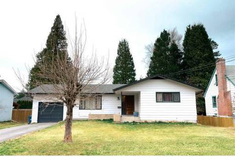 House for sale at 4820 Olson Ave Terrace British Columbia - MLS: R2356756