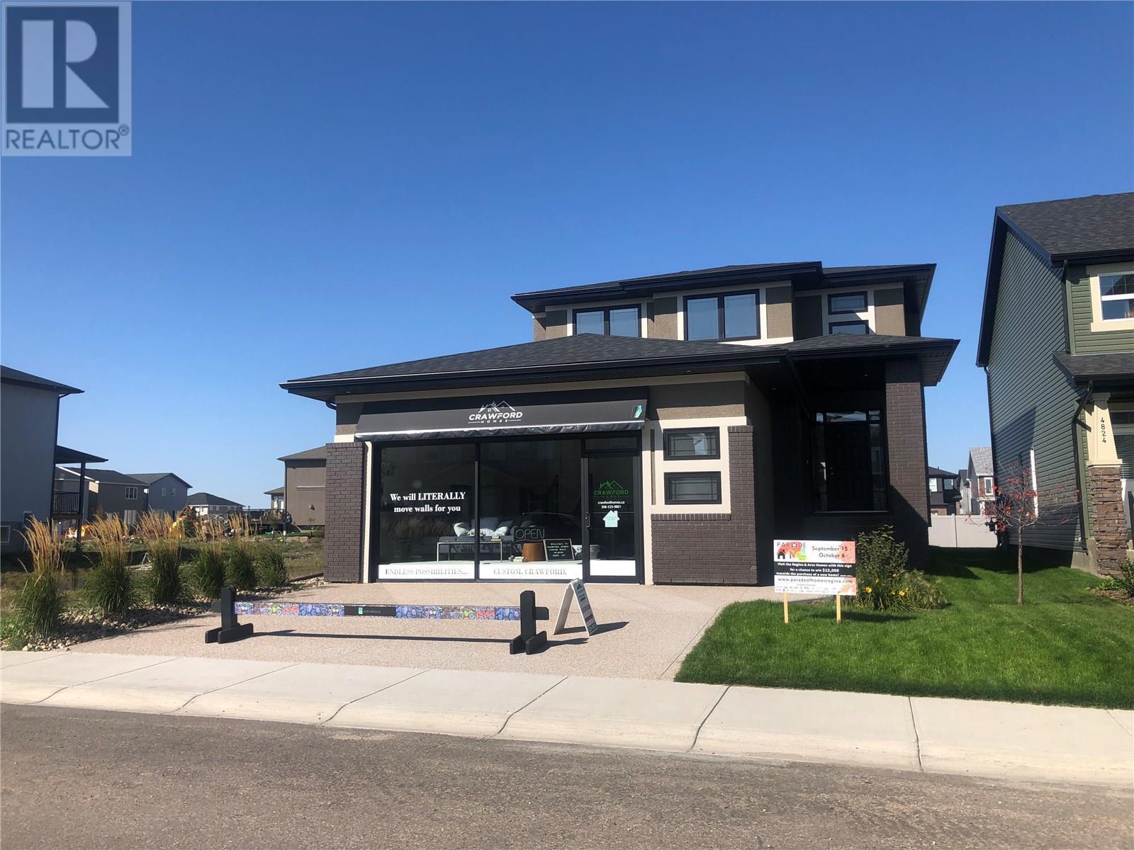 Removed: 4820 Primrose Green Drive East, Regina, SK - Removed on 2020-05-15 00:03:08