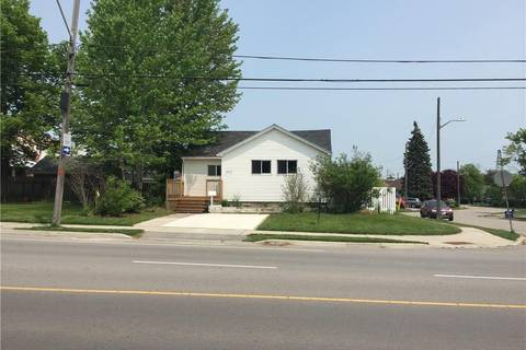 House for sale at 4820 Stanley Ave Niagara Falls Ontario - MLS: 30720920