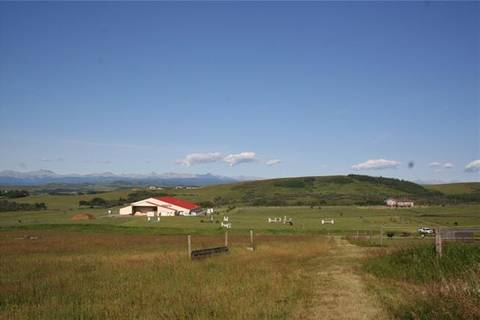 482074 144 Street West, Rural Foothills County | Image 1