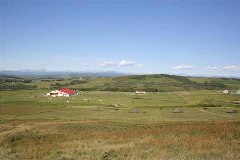 House for sale at 482074 144 St W Rural Foothills M.d. Alberta - MLS: C4210376