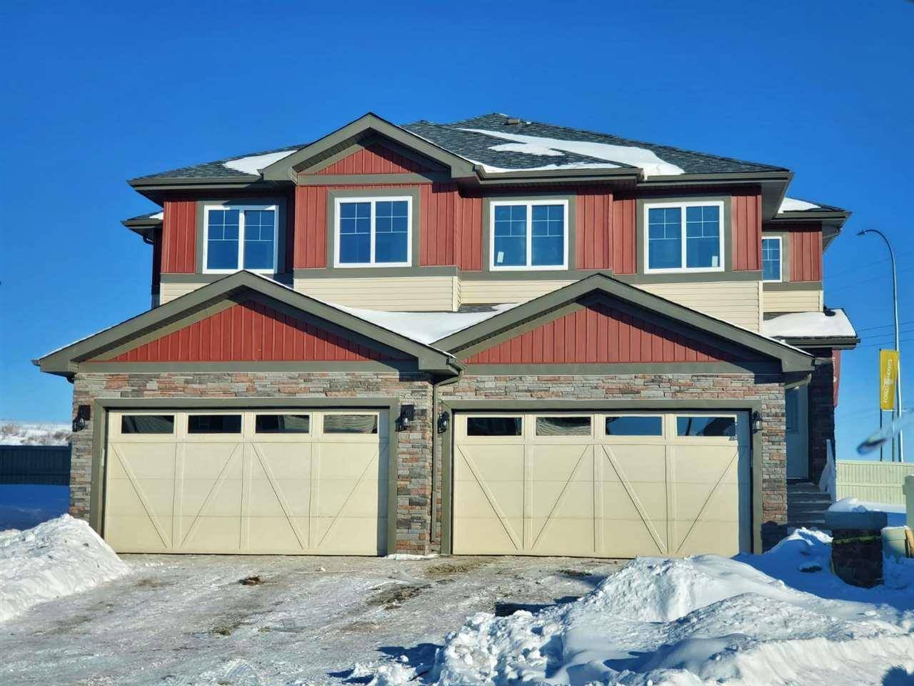 Townhouse for sale at 4821 35 St Beaumont Alberta - MLS: E4191801