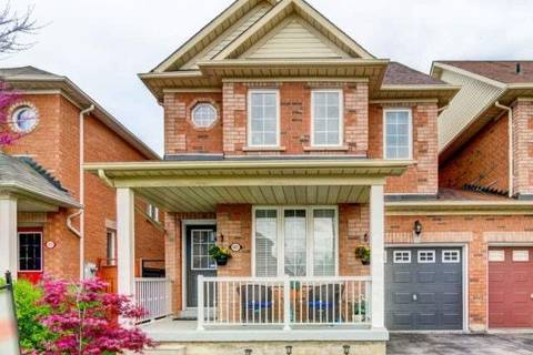 Home for sale at 4821 Dovehouse Dr Mississauga Ontario - MLS: W4456149