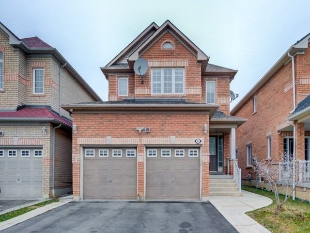 House for sale at 4821 Half Moon Grove Mississauga Ontario - MLS: W4334400