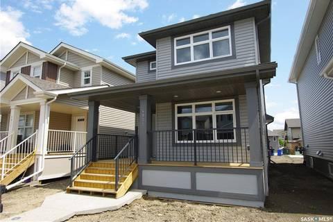House for sale at 4821 Liberty St Regina Saskatchewan - MLS: SK798479