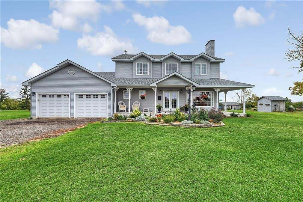 House for sale at 482146 112 St E Rural Foothills M.d. Alberta - MLS: C4295339