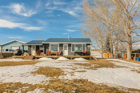 House for sale at 482169 112 St West Rural Foothills County Alberta - MLS: C4292393