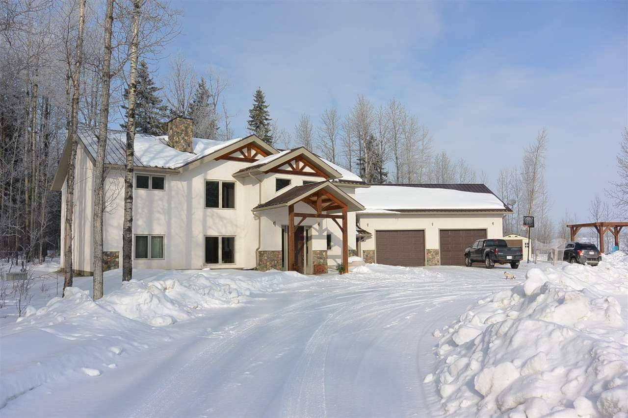 House for sale at 48219 Range Rd Rural Brazeau County Alberta - MLS: E4192295