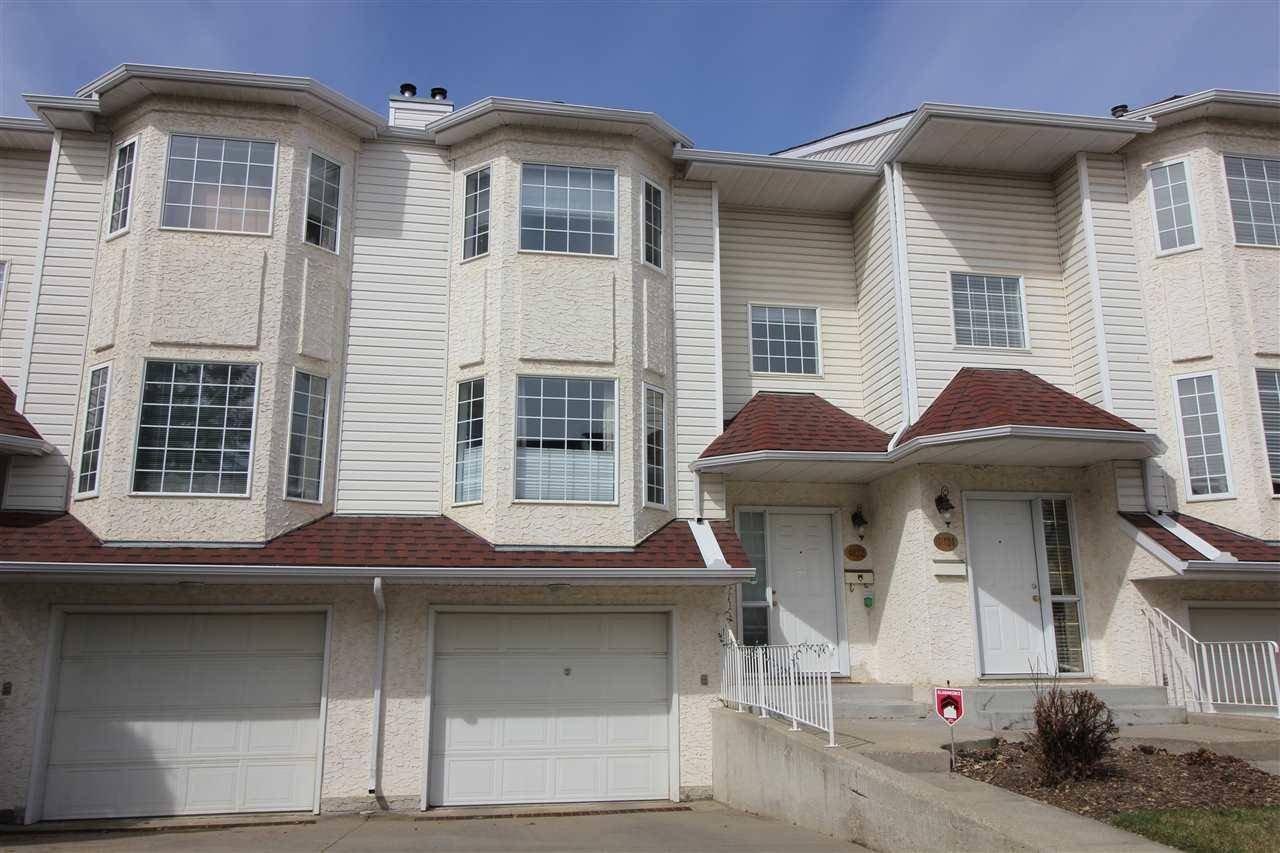 Townhouse for sale at 4822 104a St Nw Edmonton Alberta - MLS: E4184827