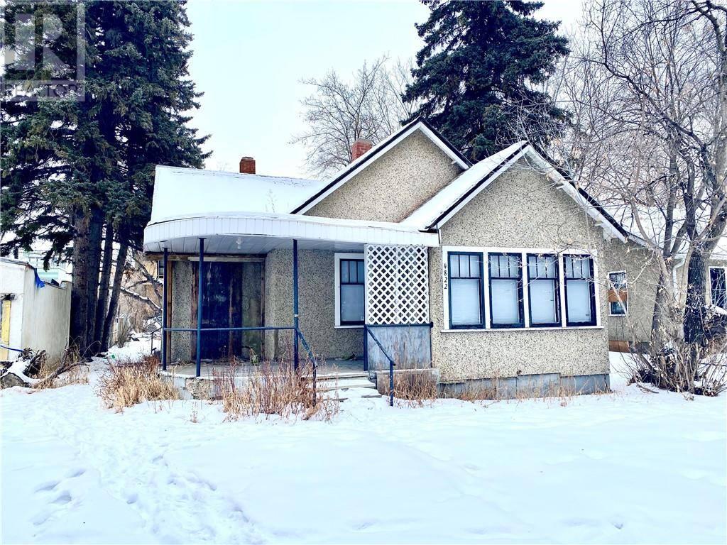 House for sale at 4822 46 St Red Deer Alberta - MLS: ca0185439