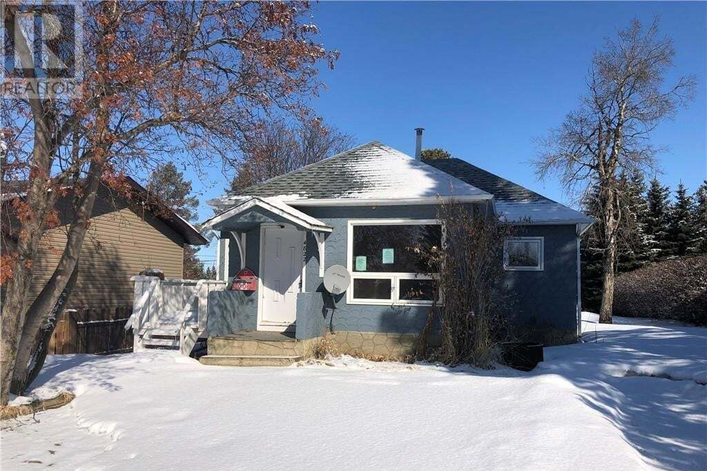 House for sale at 4822 51 Ave Bentley Alberta - MLS: ca0191389