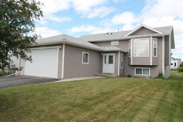 House for sale at 4822 51 Ave Elk Point Alberta - MLS: E4118594