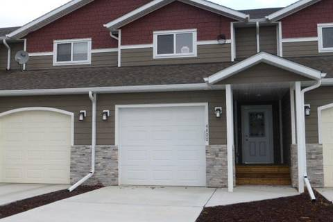 House for sale at 4822 53 Ave Thorsby Alberta - MLS: E4150061