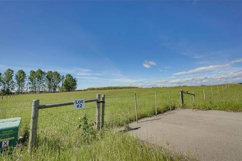 Residential property for sale at 48229 365 Ave East Rural Foothills County Alberta - MLS: C4257314