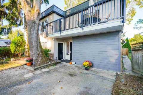 Townhouse for sale at 4823 44 Ave Ladner British Columbia - MLS: R2505724