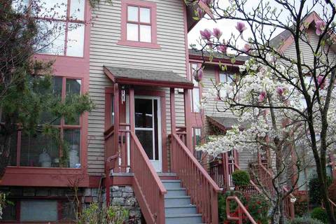 Townhouse for sale at 4823 Duchess St Vancouver British Columbia - MLS: R2434335