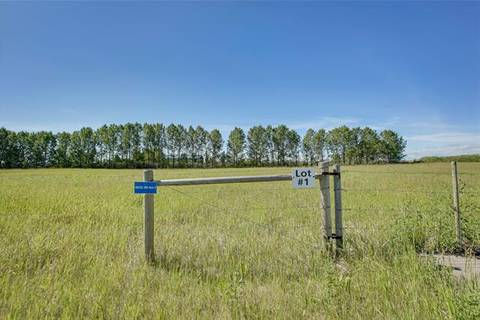 Home for sale at 48235 365 Ave East Rural Foothills County Alberta - MLS: C4257313