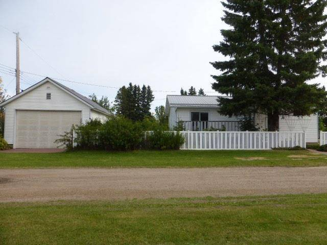 House for sale at 4824 53 Ave Warburg Alberta - MLS: E4174725
