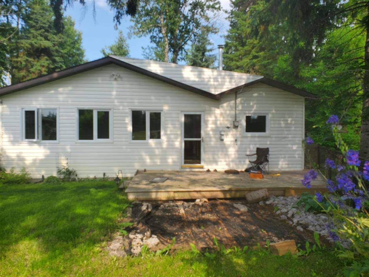 House for sale at 4824 53 St Rural Lac Ste. Anne County Alberta - MLS: E4168344