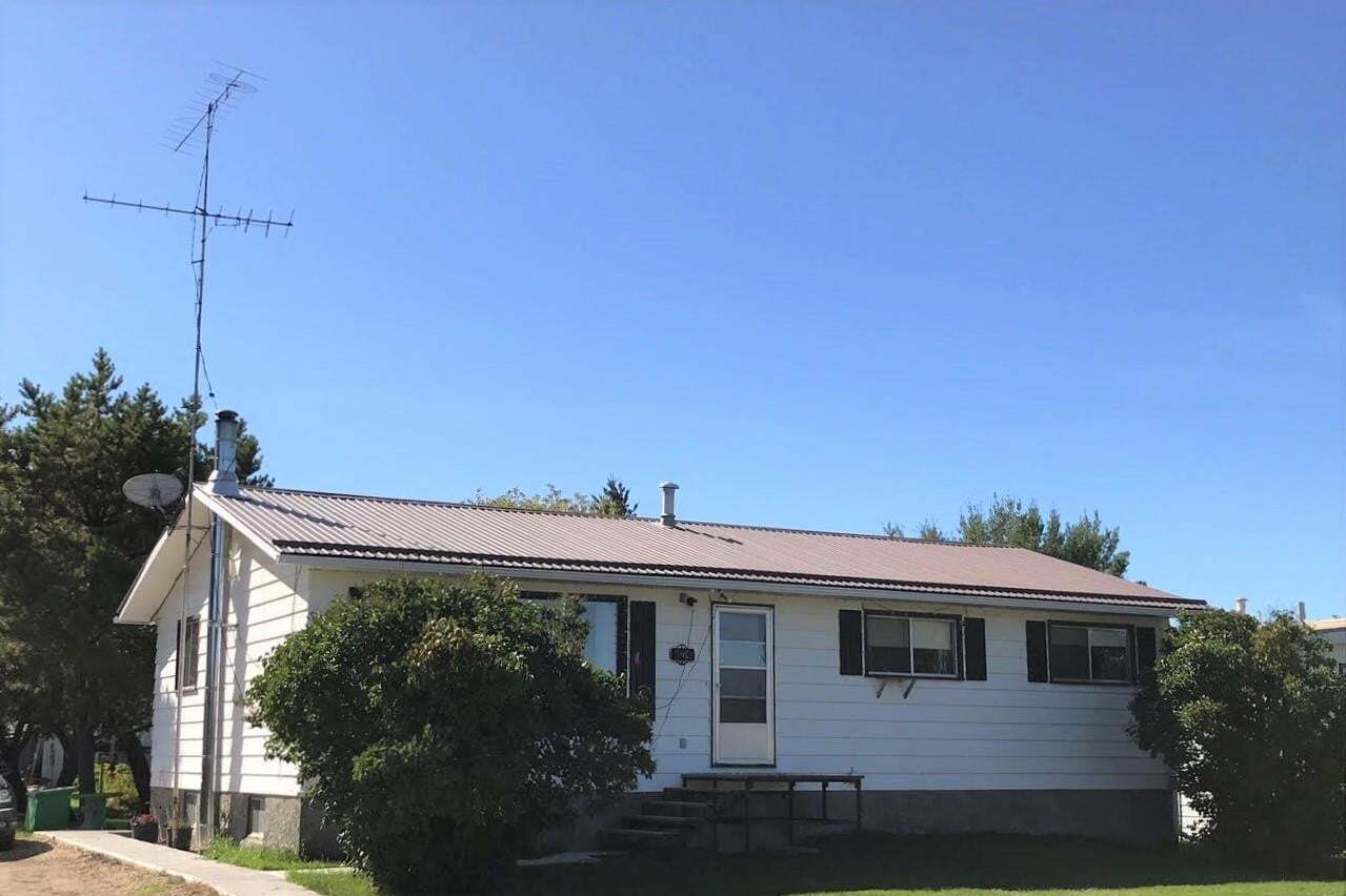 House for sale at 4825 46 Ave Evansburg Alberta - MLS: E4173883