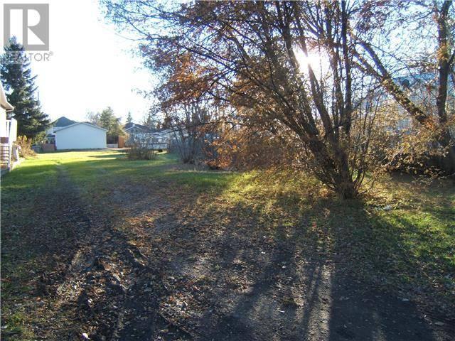 Home for sale at 4825 57 Ave High Prairie Alberta - MLS: GP105295