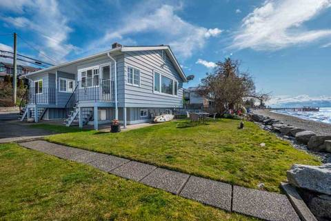 House for sale at 4825 Sunshine Coast Hy Sechelt British Columbia - MLS: R2440532