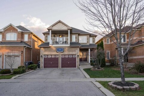 House for sale at 4826 Colombo Cres Mississauga Ontario - MLS: W4994045