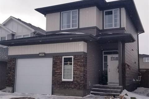 House for sale at 4826 Liberty St Regina Saskatchewan - MLS: SK800776
