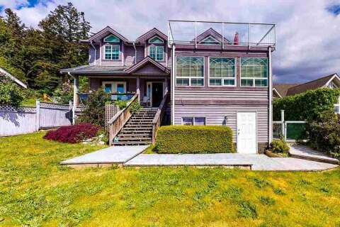 House for sale at 4826 Sunshine Coast Hy Sechelt British Columbia - MLS: R2458382