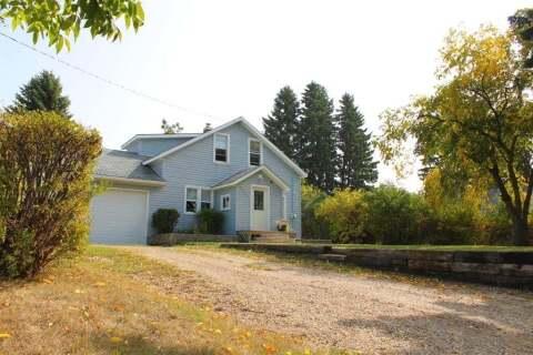 House for sale at 4827 46 St Ponoka Alberta - MLS: A1033558