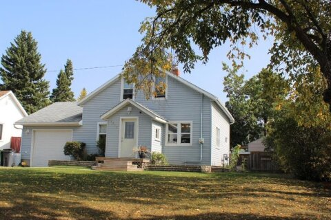 House for sale at 4827 46 St Ponoka Alberta - MLS: A1050269