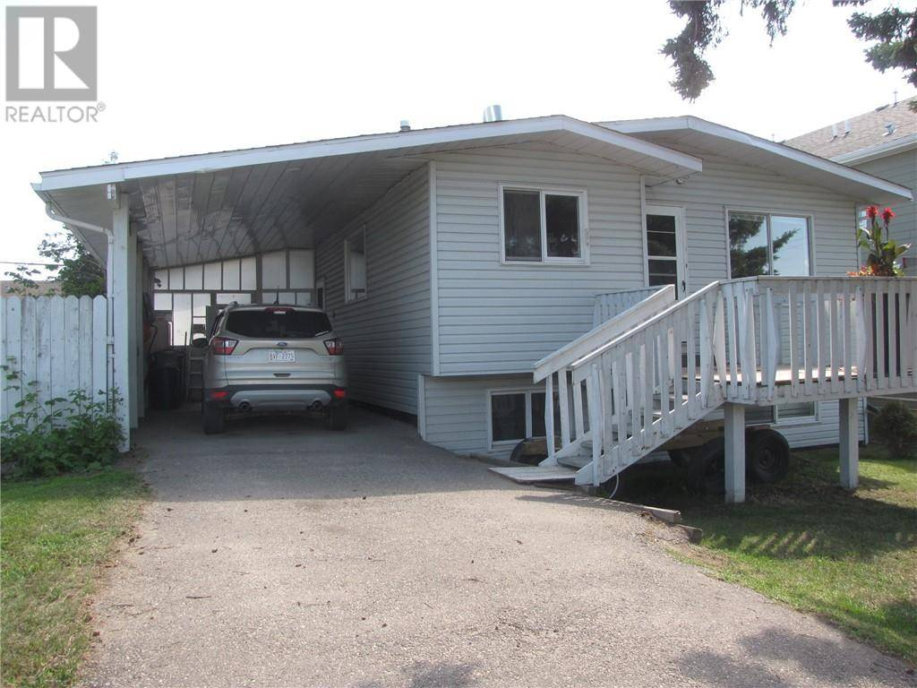 House for sale at 4827 48 St Innisfail Alberta - MLS: ca0177968