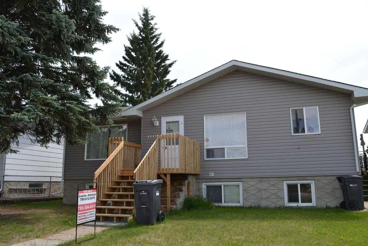 House for sale at 4827 50 Av Cold Lake Alberta - MLS: E4192254