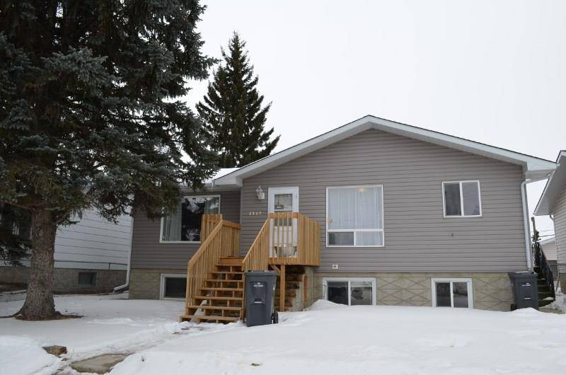 House for sale at 4827 50 Ave Cold Lake Alberta - MLS: E4192254