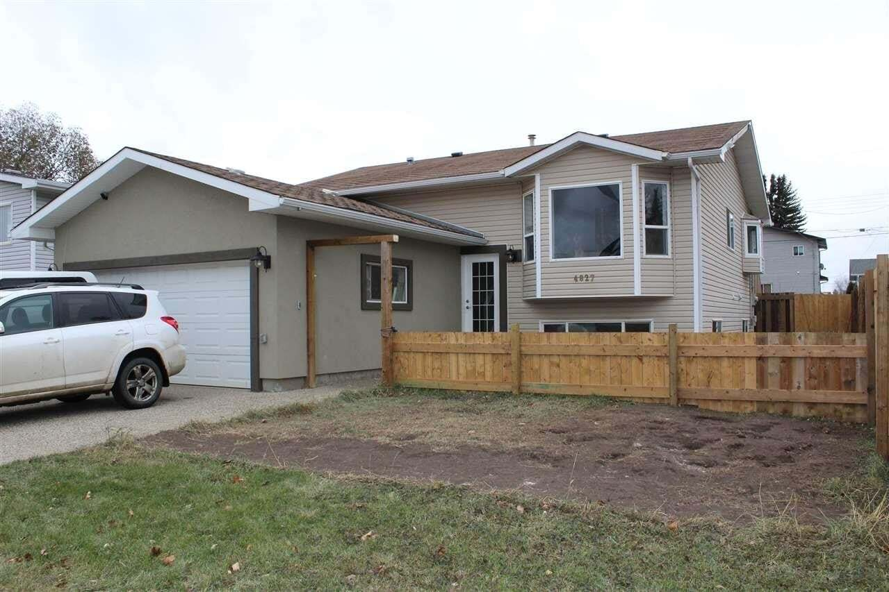 House for sale at 4827 51 St Gibbons Alberta - MLS: E4195810