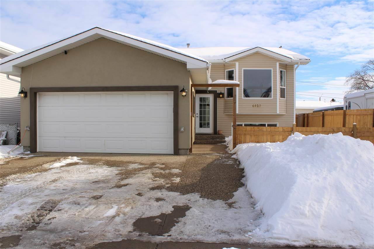 House for sale at 4827 51 St Gibbons Alberta - MLS: E4178625