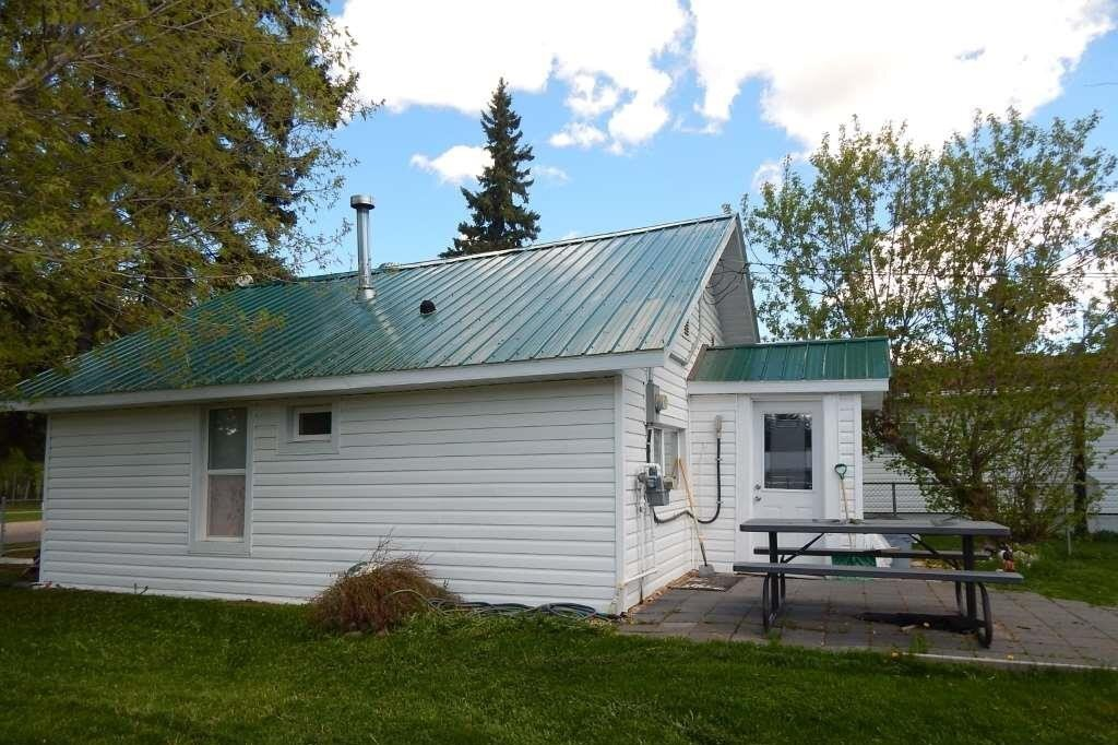 House for sale at 4827 53 Ave. Breton Alberta - MLS: E4186527