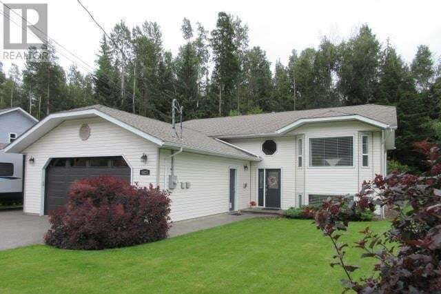 House for sale at 4827 Dairy Ave Terrace British Columbia - MLS: R2483913