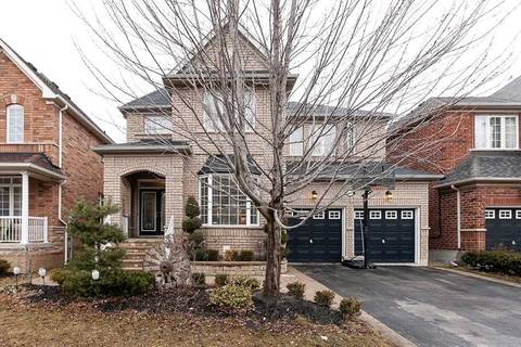 House for sale at 4827 Dayfoot Dr Mississauga Ontario - MLS: W4390764