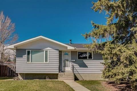 House for sale at 4827 Montana Dr Northwest Calgary Alberta - MLS: C4240909