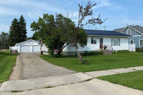 House for sale at 4828 53 Ave Whitecourt Alberta - MLS: A1021236