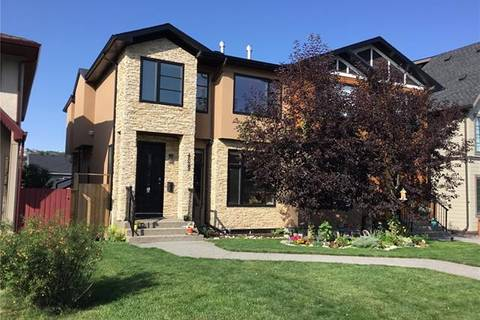 Townhouse for sale at 4829 20 Ave Northwest Calgary Alberta - MLS: C4275034
